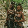 MATABELE, EMERSON - DAUGHTERS OF THE DUST-NAMABIA