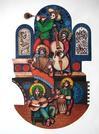 AMRAM EBGI - FIVE MUSICIANS