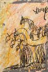 YOUNG, PURVIS - HORSES II