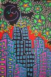 KIP FRACE - New York Night