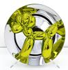 JEFF KOONS - BALLOON DOG (YELLOW)