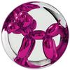 KOONS, JEFF - BALLOON DOG (MAGENTA)