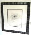 KARL HEINZ DROSTE - Black & White Untitled