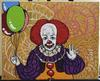 CHANNING KENNEDY - Penniwise Clown