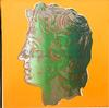 ANDY WARHOL - ALEXANDER THE GREAT FS II.291