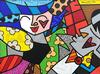 ROMERO BRITTO - ALL NIGHT LONG
