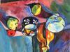 OLGAYAROVAYA - Based on Matisse