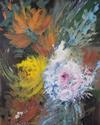 LYDIA FALLETTI - Bursting of color