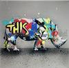 MARTIN WHATSON - THE RHINO