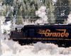 NATALEE PAROCHKA - Rio Grande Train