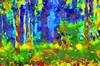 ALEXEI MAKHOV - Summer landscape(Forest)