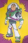 MICHAEL STAPLER - Buzz Lightyear