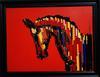 PRIYARANJAN BEHERA - Red Horse